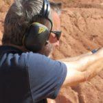 Slider: Handgun