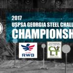 2017 USPSA Steel Challenge Championship